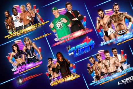 WWE Over the Limit 2012: Preview and Predictions from B/R's Evolution