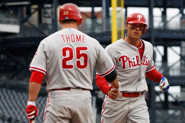 Philadelphia Phillies: 5 Reasons to Believe the Phillies Can Still Take NL East