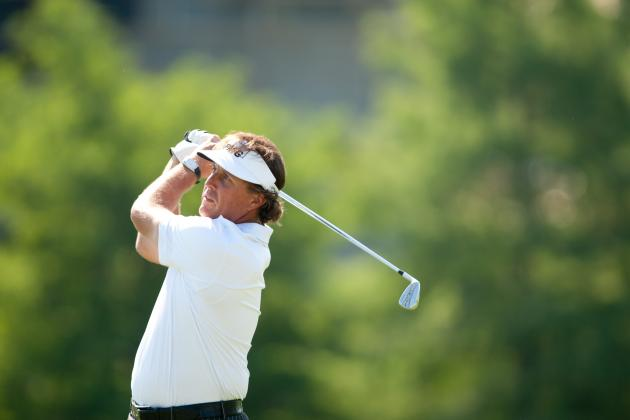 HP Byron Nelson Championship: 4 Players to Watch on Sunday