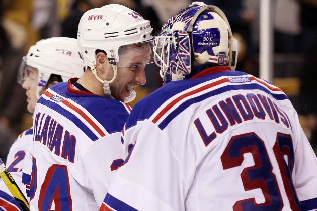 New York Rangers and 5 Teams That Must Succeed for NHL to Grow