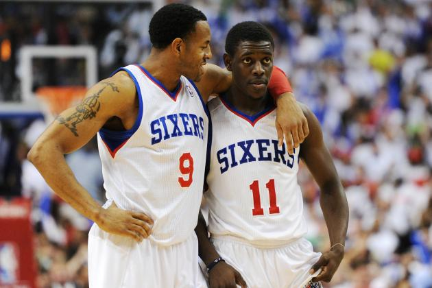10 Adjustments Philadelphia 76ers Must Make Before Next Season