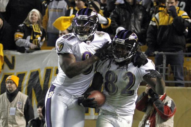 Baltimore Ravens: Predicting the Outcome of Every Game in 2012