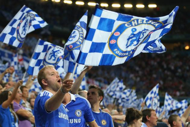 Chelsea FC: 10 Reasons Blues Should Have Lost UEFA Champions League Final