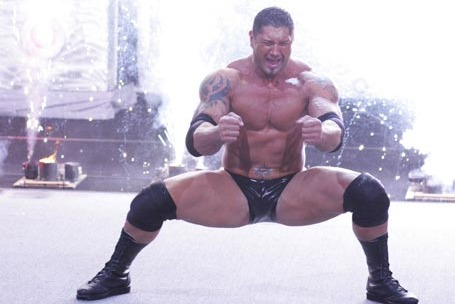 WWE Over The Limit 2012: 5 Dream Superstar Returns
