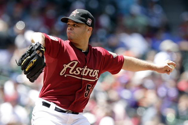 MLB Trade Rumors: All 30 MLB Teams' Hottest Trade Buzz