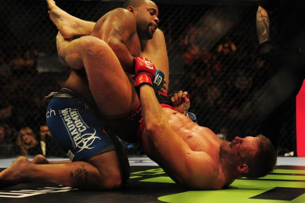 Strikeforce Results: 5 Fights We'd Love to See Josh Barnett in Next