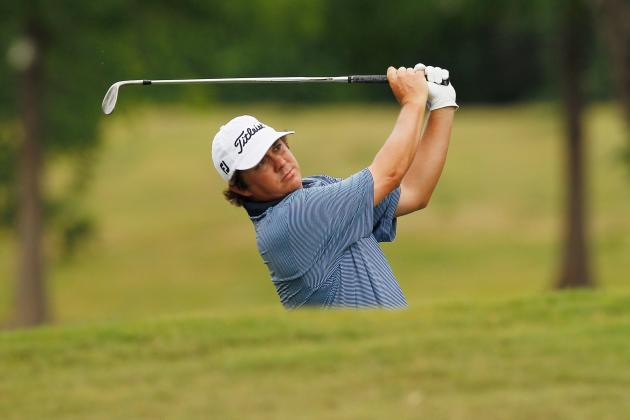 US Open 2012: 5 Byron Nelson Standouts Ready to Shock at the Olympic Club