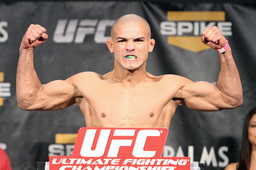 UFC 146: Diego Brandao vs. Darren Elkins Head-to-Toe Breakdown