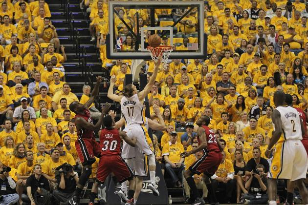 NBA Playoffs 2012: Why Indiana Pacers Will Own a 3-1 Series Lead After Game 4
