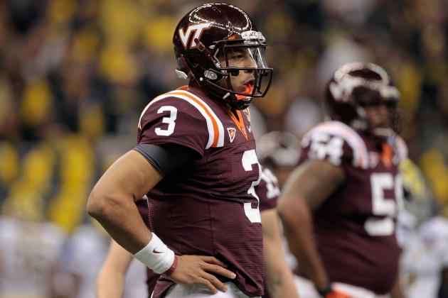 Virginia Tech Football: 5 Most Highly Anticipated Games Next Year
