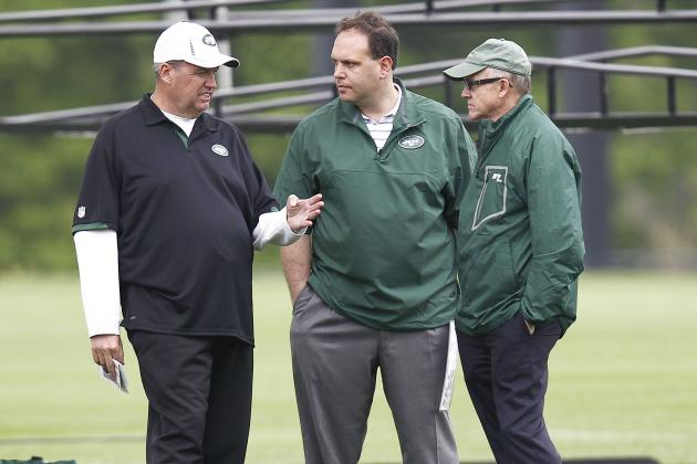 New York Jets' 8 Best and Worst Moves of the 2012 Offseason