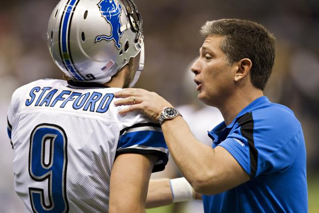 4 Detroit Lions Who Must Play Big Against NFC North Opponents in 2012