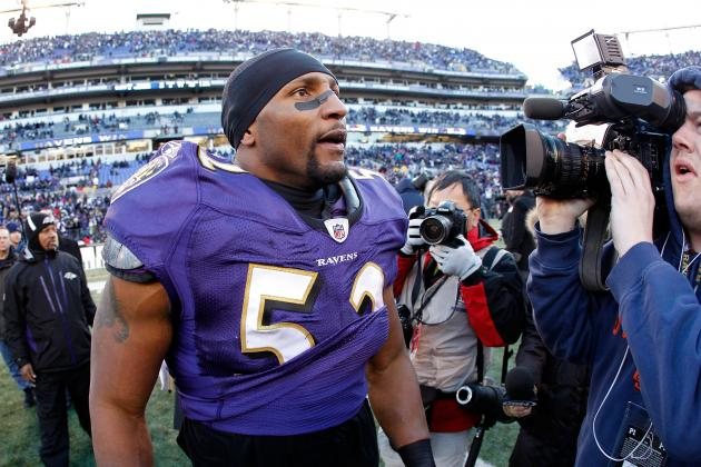 2012 NFL Season: Baltimore Ravens and Teams That Will Take a Step Back in 2012