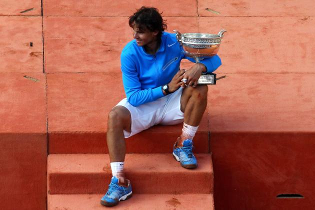 French Open 2012: Top 10 Storylines at Roland Garros