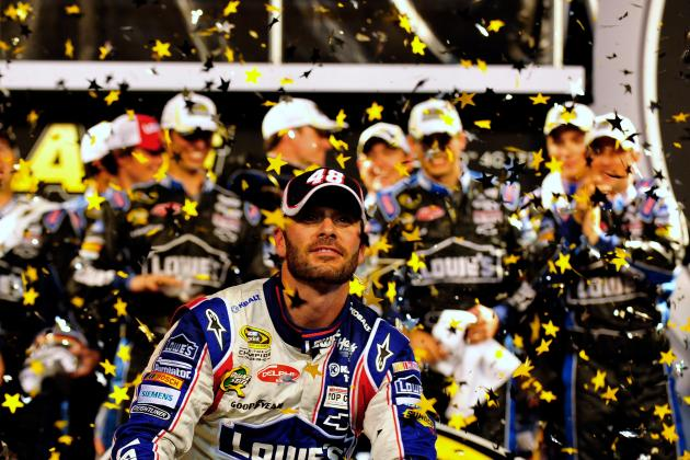 NASCAR Power Rankings: Top 20 Drivers Coming out of All-Star Race
