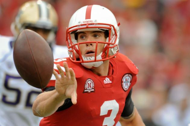 Nebraska Football: Why Fans Shouldn't Worry About Taylor Martinez
