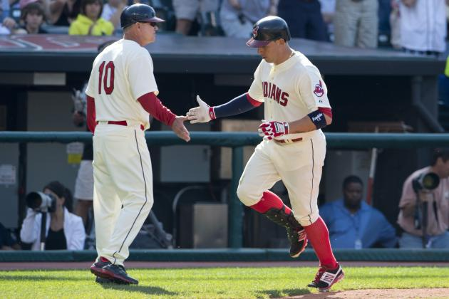 Things the Indians Can Do to Avoid Another Collapse
