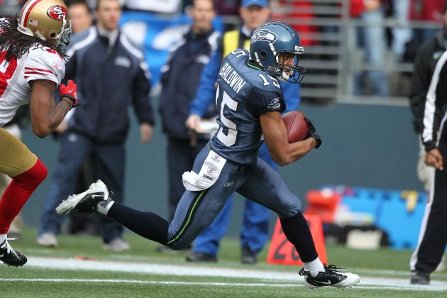 16 Greatest Undrafted Seattle Seahawks in Franchise History