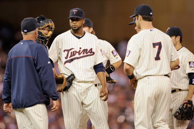 Minnesota Twins 2012: 5 Midseason Moves the Twins Should Consider