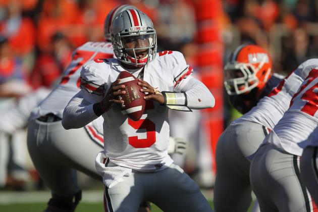 Ohio State Football: 5 Exciting Predictions for QB Braxton Miller