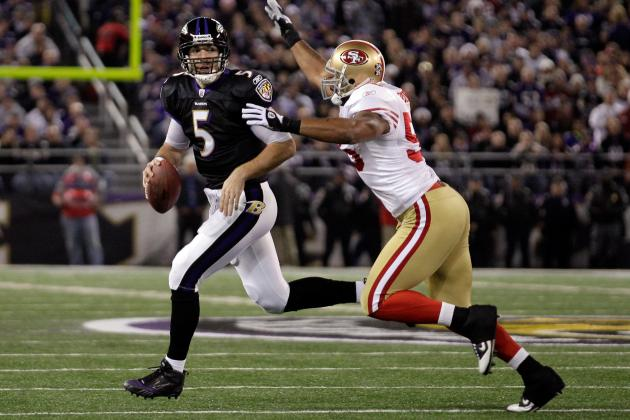 San Francisco 49ers' Best and Worst Moves of the 2012 Offseason