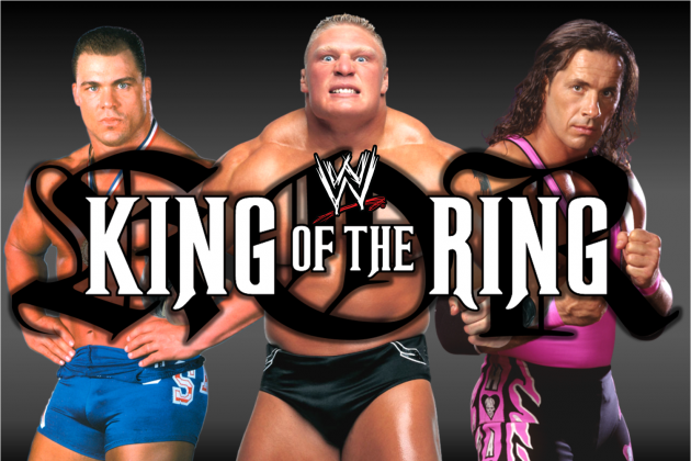 WWE: Who Is the Ultimate King of the Ring?