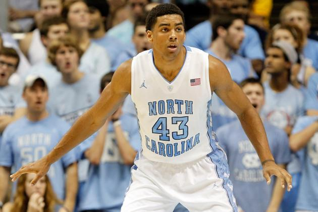 College Basketball: 15 Good Players Set to Become Great in 2012-13