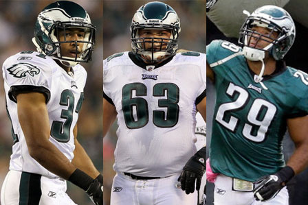 Philadelphia Eagles: Five Potential Breakout Players for the 2012 Season