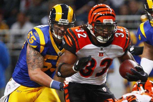 10 NFL Free Agents Still Available Who Saw Significant Playing Time Last Season