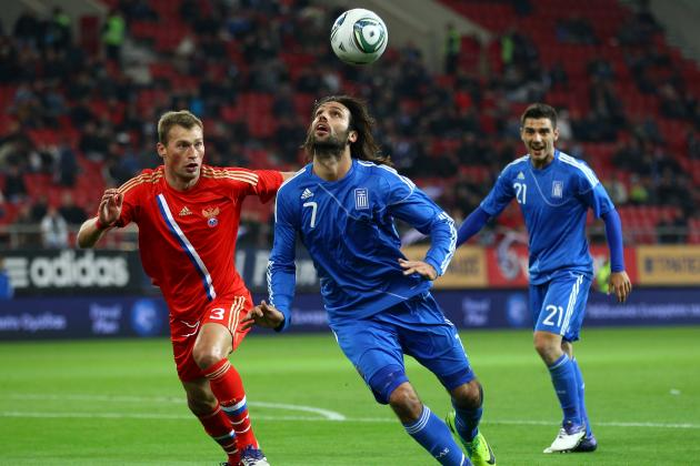 Euro 2012: Predicting Every Game in Group A