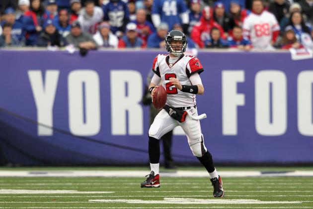 2012 NFL Season: Atlanta Falcons and 4 Epic Predictions