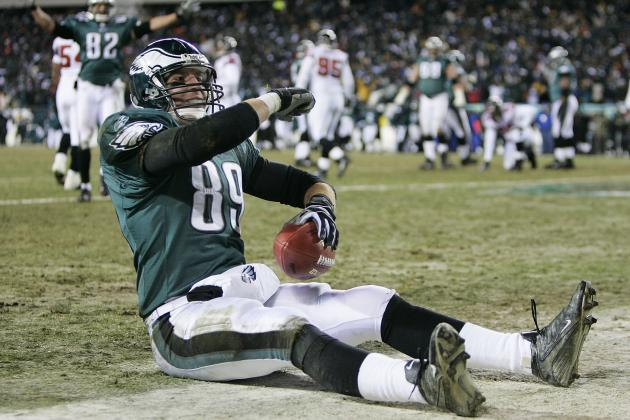10 Greatest Undrafted Philadelphia Eagles in Franchise History
