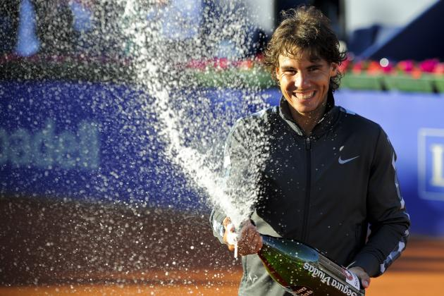 6 Lessons from the Italian Open as Rafael Nadal Is Victorious Again