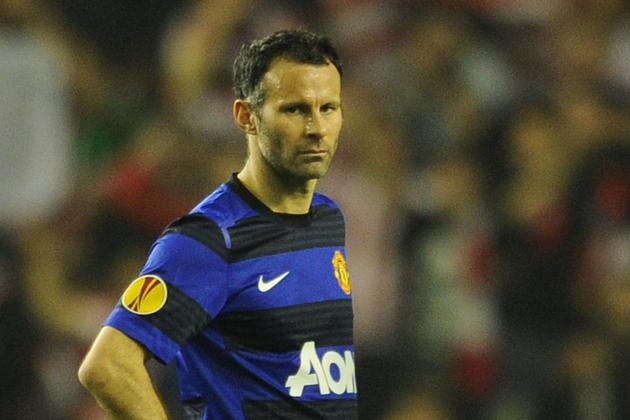9 Reasons Why Ryan Giggs Deserved to Win Premier League All-Time Best Player