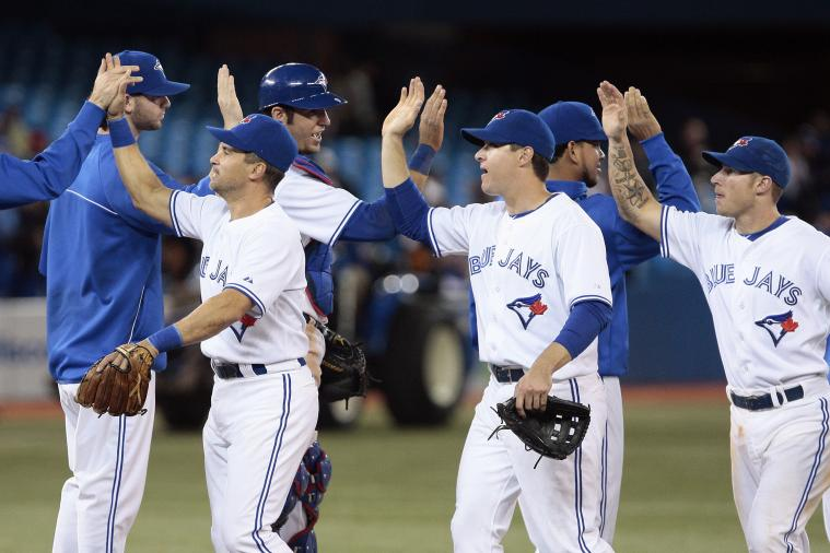 Guide to the Toronto Blue Jays Stealing the AL East Title
