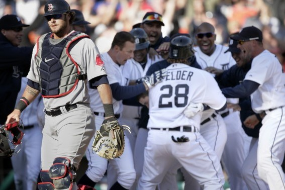 Detroit Tigers Entering Critical Stretch That Could Define the Team's Season