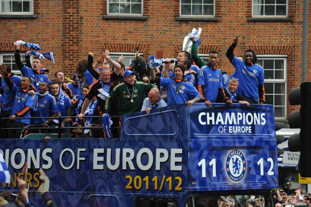 Chelsea FC: Individual End-of-Season Awards for the Blues