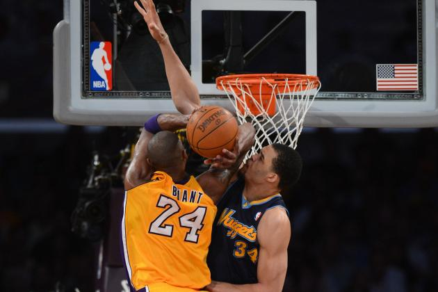 NBA Free Agency 2012: Hot Playoff Hands That Will Cash in This Offseason