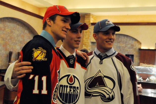 NHL Power Rankings: How Wise Is Your Team When It Comes to the NHL Draft?