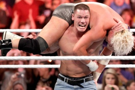 WWE: The 10 Matches John Cena Needs to Have