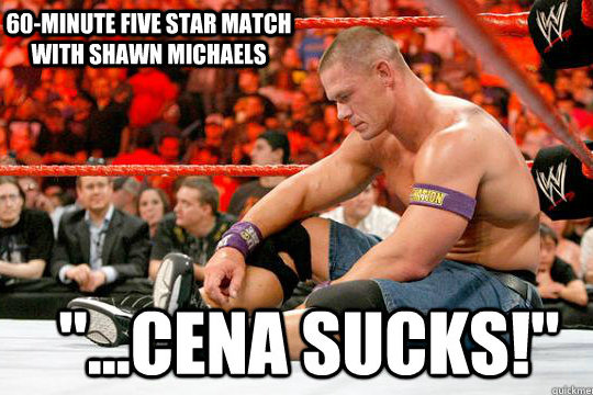 Funniest WWE Memes on the Internet Part II