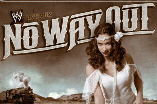 WWE No Way Out 2012: Logical Card for the Returning PPV