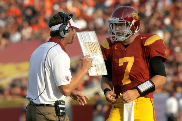USC Football Recruiting: Trojans Extend Flurry of New Offers