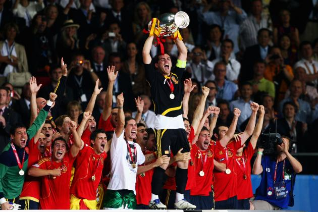 Euro 2012: Top 10 Reasons to Start Getting Excited