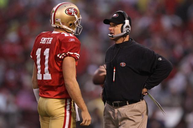 San Francisco 49ers: 5 Role Players Who Will Step Up in 2012