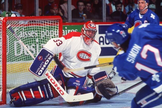 Montreal Canadiens: 15 Best Goaltenders in Franchise History