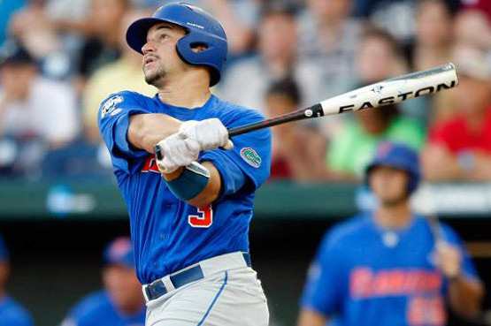 2012 MLB Draft: Predicting ETA of Top 25 College Prospects Debuting in MLB