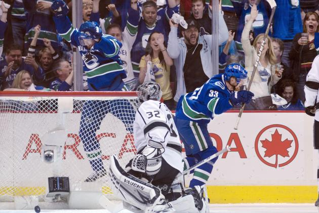 Vancouver Canucks: 5 Reasons the Sedin Twins Are Actually Underrated