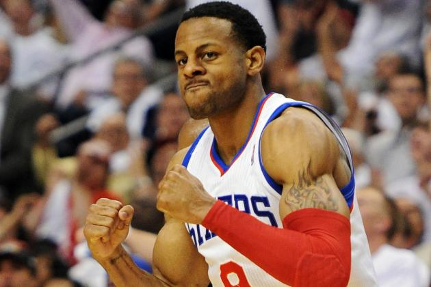 NBA Playoffs 2012: 4 Players Who Must Step Up Their Games