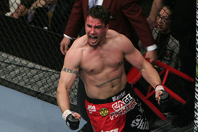 UFC 146: Frank Mir and the 10 Best Submissions of the Past Five Years